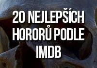 20 nejlepších hororů podle IMDb