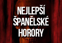 Nejlepší španělské horory