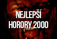 Nejlepší horory 2000