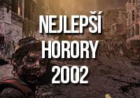 Nejlepší horory 2002