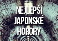 Nejlepší japonské horory